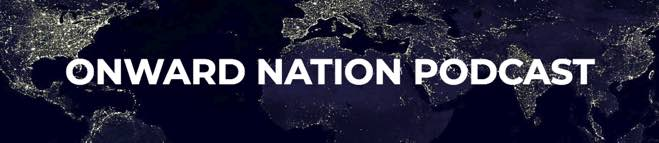 onward nation podcast header
