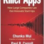 new killer apps n