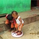 Children Indiann-1