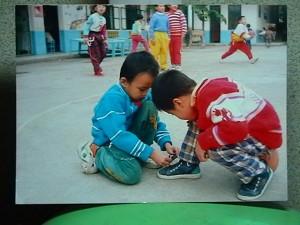 tie shoes0094