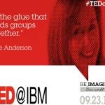 Kare - TED social tile
