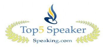 Top 5 Speakers
